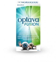 169884 Optava Fusión - 10 ml.