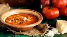 Bloody Mary, Thai Red Curry, Pasta, Ethnic Recipes, Food, Essen, Meals, Yemek, Eten