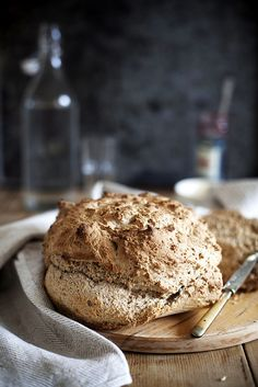 Irish Soda Bread ... by Berta..., via Flickr