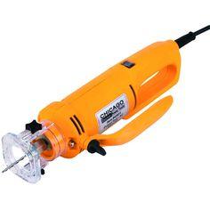 Electric Cutout Tool