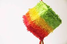 Resultado de imagen para mini piñata