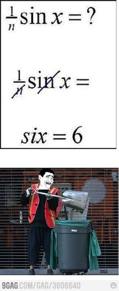 ahhh math :)