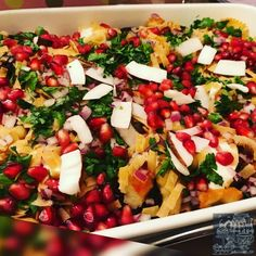 The Ultimate Pateria And Potato Chaat