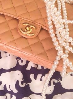 Chanel and Lilly