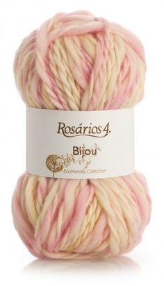 Bijou: 100% wool
