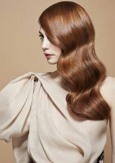 2012: female hair collection tim kruik nominated