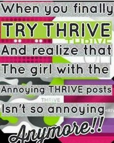 Weight Management, Appetite Control, Lean Muscle Support, All Day Energy, Mood Support - Are you ready to Thrive? Place your order today! Thrive Shake Recipes, Thrive Life, Level Thrive, Thrive Le Vel, Thrive Experience, Appetite Control, Weight Management, Diet Tips, Health And Wellness