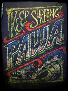 #surfart #sufing #art #pawasurf #pawa #keepsurfing