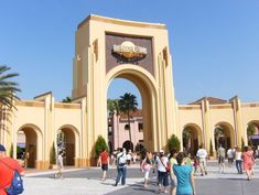 30 hidden secrets of Universal Studios Florida