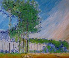 Claude Monet Claude Monet, Painting, Art, Art Background, Painting Art, Kunst, Paintings, Performing Arts, Painted Canvas