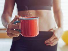 Ein Kaffee zum Abnehmen? Das Rezept brauchen wir! Drei besondere Zutaten machen uns dabei nicht nur schlank, sondern den Kaffee auch noch