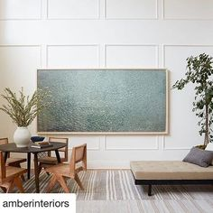 Thank you @amberinteriors! We are beyond flattered 😀. Art consulting @worthartadvisory !!!#melledesign @amberinteriors with @repostapp ・・・ Ummmmmmm places like this exist thanks to ridiculously talented designers such at @m.elle.design Pardon me while I wipe the drool off my face, and pretend I can afford the art, the #pierrejeanneretchairs and this whole perfect situation shot by talent 📷 @rogerdaviesphotography #allthefeels