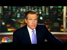 "▶ Brian Williams Raps ""Gin and Juice"" - YouTube"
