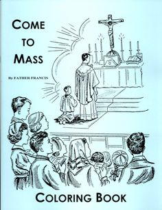 saint margaret mary alacoque / sacred heart catholic coloring page ... - Father Coloring Page Catholic