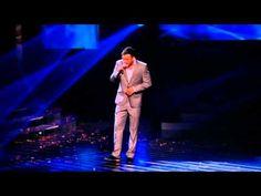 Matt Cardle and Rihanna sing Unfaithful - The X Factor Live Final (Full ...