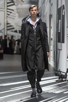 61756f12200  the return of the return of the male jumpsuit. Mens Fashion ...