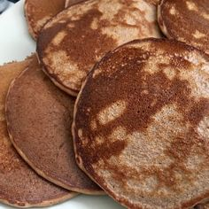 Pancakes, Sugar, Breakfast, Health, Recipes, Food, Cooking, Morning Coffee, Health Care