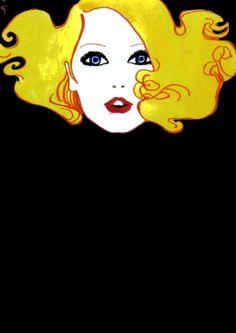 Betty, 1980.