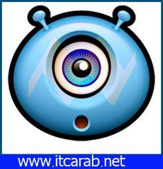 برنامج WebCamMax اضافة التأثيرات والرسوم على فيديو الويب كام