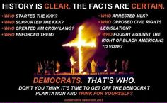 Time 2Get Off Democrats Plantation @peddoc63 CarmineZozzora @LodiSilverado @MaydnUSA @jjauthor @castletoking @AmyMek