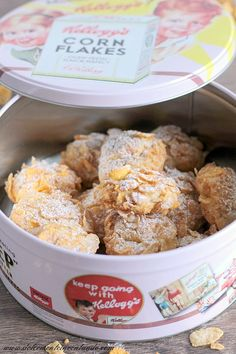 Corn Flakes, Flake Recipes, Bees, Cereal, Breakfast, Cake, Desserts, Food, Easter Activities