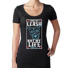 **NEW** Ladies Carla Lou Sugar Skull (Dia de los Muertos) Scoop