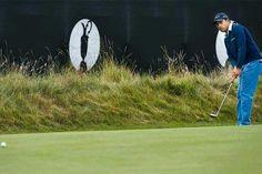 Anirban Lahiri: Facing the majors challenge #Golf