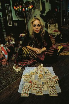 Hire a palm or tarot card reader for the party - always a hit!  Without question: And you can contact, Robert Alvarez, the Psychic Witch by Emailing him at thetarotman@excite.com