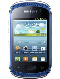 Lowest Samsung Galaxy Music Duos price in India is Rs. 8990/- compared from 11 online stores.