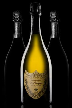 Dom Perignon Lovely and Crisp