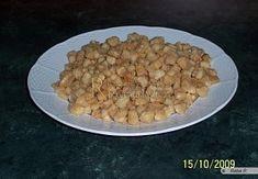 Škvarky z domácí pekárny Cereal, Oatmeal, Vegetables, Breakfast, Program, Food, The Oatmeal, Morning Coffee, Rolled Oats