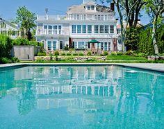 Summer Beach Home...Edgartown Harbor, Massachusetts.Rent@$20-35.000,per week or buy @12 million.........