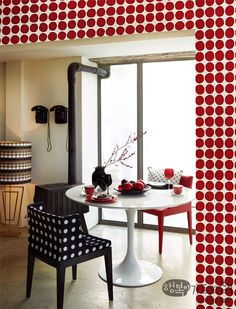 119 Best Lots Of Dots Furniture Images Furniture Dots