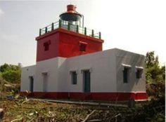 Lighthouses of India: Andaman and Nicobar Islands