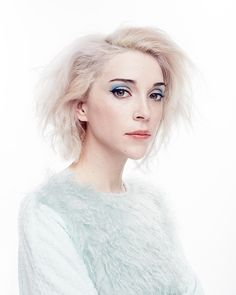 Everything is Ubiquitous: St. Vincent Takes Control