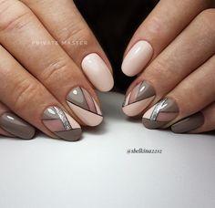 Shellac Nails, Manicure, Lavender Nails, Perfect Nails, Nail Inspo, Pedi, Nail Art Designs, Make Up, Beauty
