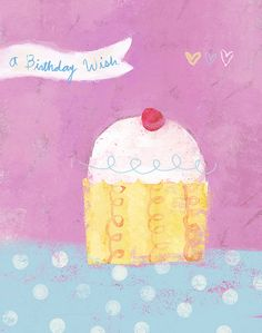 cupcake-wish by hailey parnell, via Flickr