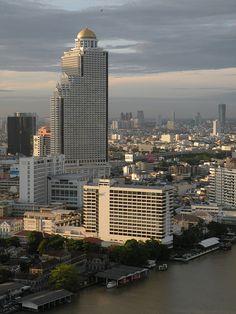 State Tower, Bangkok
