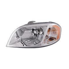 07 11 Chevrolet Aveo 2007 2017 4 Door Sedan Driver Side Headlight Gm2502273 96650525 20 6822 01 114 50251l Hlp 2008 2009 2010