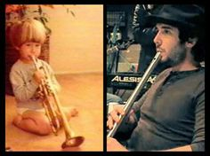 <3 Josh Groban <3 - then and now :)