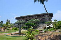Sri Lanka - Bentota Beach Hotel