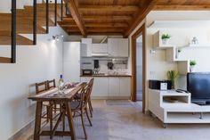 Ganhe uma noite no Ex Pastificio Pantanella ( B ) - Apartamentos para Alugar em Roma no Airbnb!