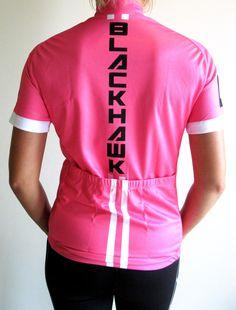 BlackHawk Cycling Jersey $35.00