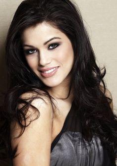 Top 10 Miss Teen USA 2011 Pageant Headshots