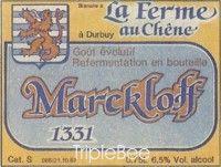 Label van Marckloff