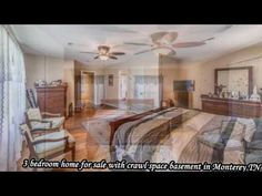 3 bedroom home for sale with crawl space basement in Monterey TN http://ift.tt/1N2jHkO  Victoria Carmack - First Realty - 116 S Lowe Cookeville TN 38501 - (931) 528-1573x 2234  3 bedroom home for sale with crawl space basement in Monterey TN http://ift.tt/NWjlQH Lovely 3 beds 2 bathroom home settled on a partially wooded partially cleared 2.47 acres. Hardwood floors and wide open concept greet you as you enter into a home full of windows and light. Enjoy a coffee at the kitchen's breakfast…