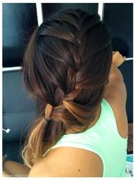 Chill braid