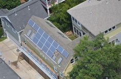 Power that's Abundant, Clean and Everlasting -  While 80% of electricity in Texas is generated by burning fossil fuels, you can Own Your Energy using the free fuel provided by the sun – no emissions, just natural clean energy.   Lower Electric Bills Today -  A solar array starts saving you money the moment it's commissioned, reducing home energy bills and operating expenses for a business.