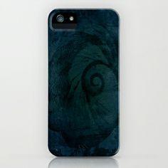 Afterlife iPhone & iPod Case by Oscar Tello Muñoz - $35.00