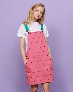 Women's Dresses I Lazy Oaf - Cute for summer. Source by klinkewitzn - Pretty Outfits, Pretty Dresses, Cool Outfits, Summer Outfits, Women's Dresses, Quirky Fashion, Cute Fashion, Spring Fashion, Fashion Tips